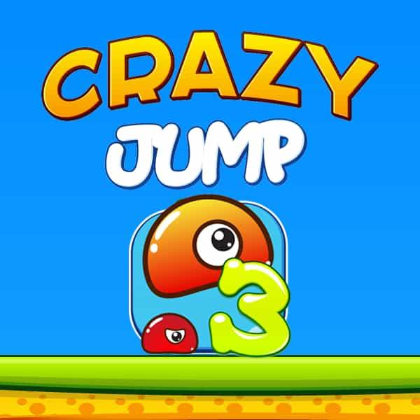 Crazy Jump 3