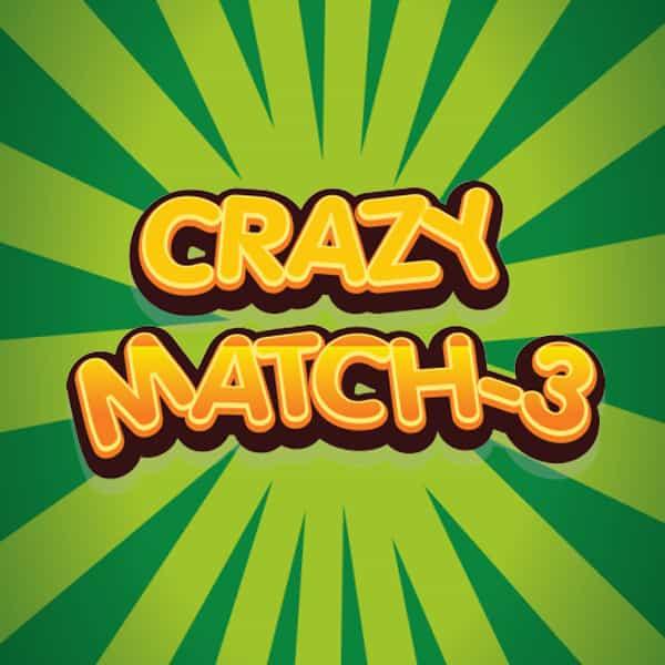 Crazy Match