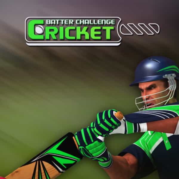Cricket Batter Challenge