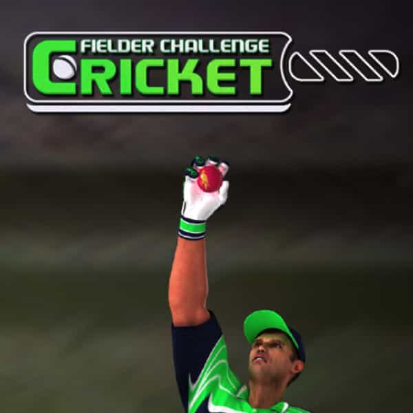 Cricket Fielder Challenge