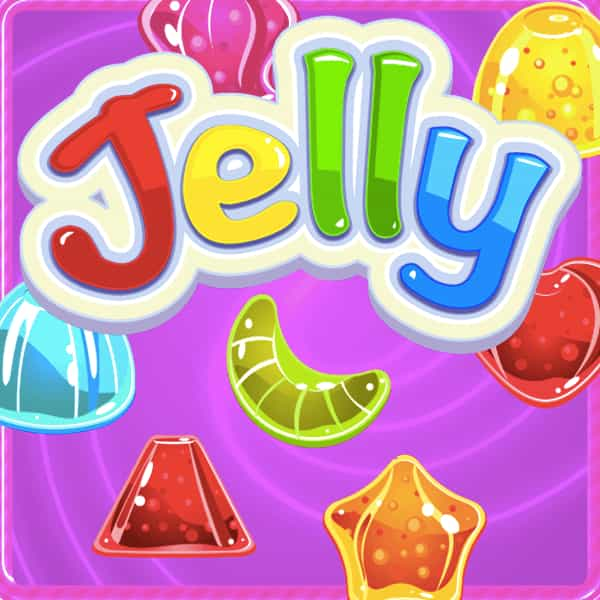 Jelly Match-3