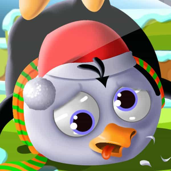 Pingu-Friends