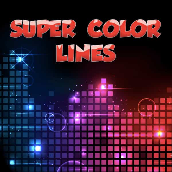 Super Color Lines